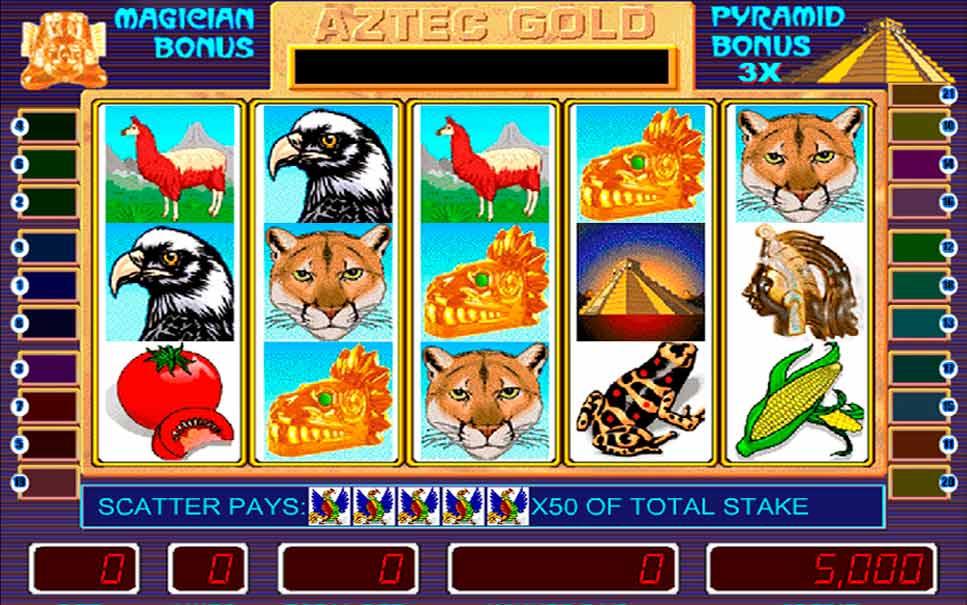полный список казино онлайнi